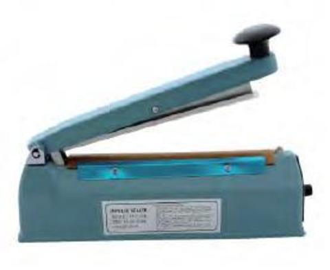 Сварщик пакетов ручной VALEX SF300, ( 440х83х255 мм,  0,38 кВт,  220В ).