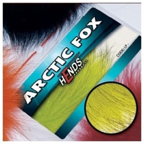 HENDS Products  Мех песца Arctic Fox