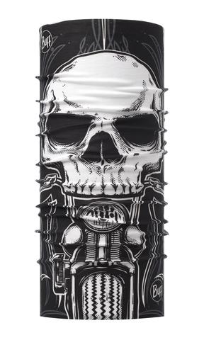 Многофункциональная бандана-трансформер Buff Skull Rider Multi