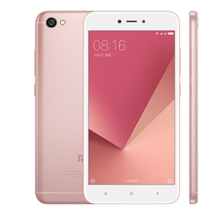 Xiaomi Redmi Note 5A 64GB Pink - Розовый