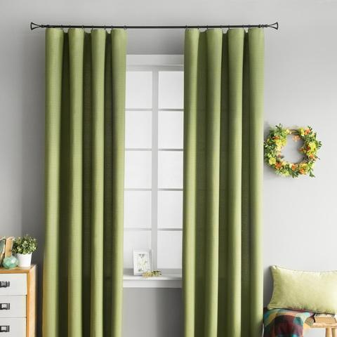 Комплект штор Lamos зеленый