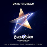 Сборник / Eurovision Song Contest Tel Aviv 2019 - Dare To Dream (2CD)