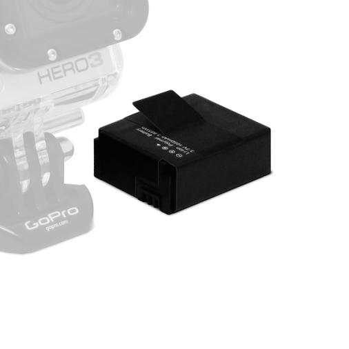 Батарейный блок FUJIMI GP H3B/AHDBT-201/301 (аккумулятор для GoPro3/3+)