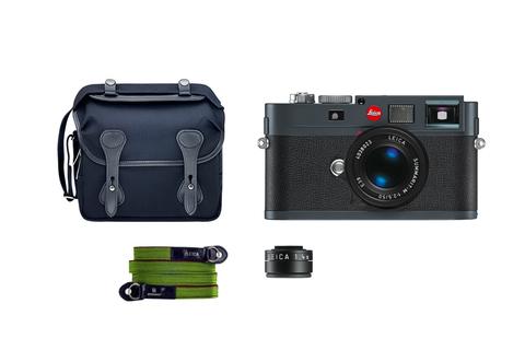 Leica M-E special set