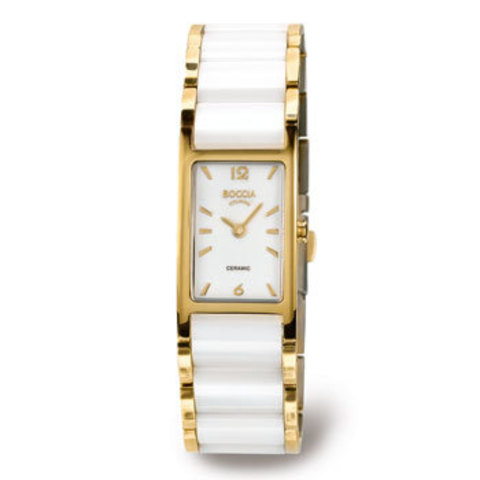 Купить Женские наручные часы Boccia Titanium 3201-03 по доступной цене