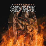 Iced Earth / Incorruptible (Limited Edition) (CD)