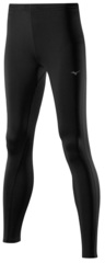 Тайтсы Mizuno Drylite Core Long Tights женские