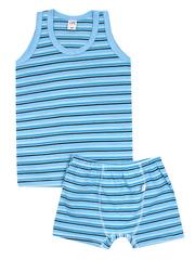 KM3 комплект для мальчиков, голубой