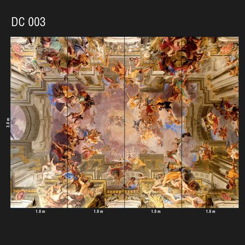 Панно Loymina Illusion DC 003, интернет магазин Волео