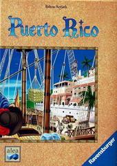 Puerto Rico / Пуэрто Рико (на немецком языке)