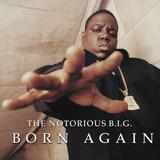 The Notorious B.I.G. / Born Again (Coloured Vinyl)(2LP)