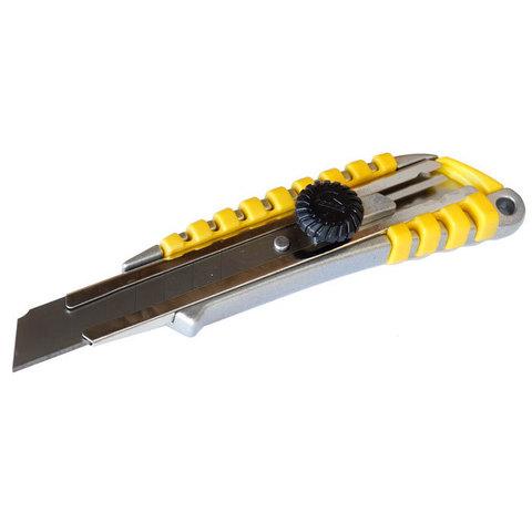 Нож со сменным лезвием ЭНКОР