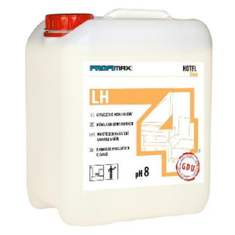 Профессиональная химия  Lakma  PROFIMAX LH4 5л д/мебели и кожи