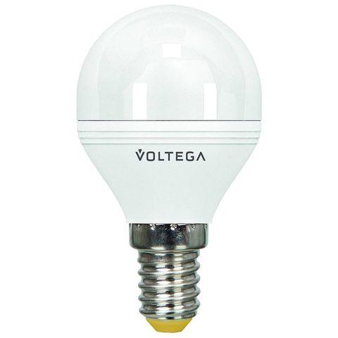 Лампочка Voltega Simple E14 6W 5493