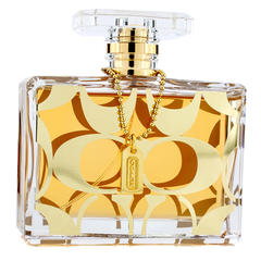 Coach Парфюмерная вода Signature Rose D'Or Coach 100 ml (ж)