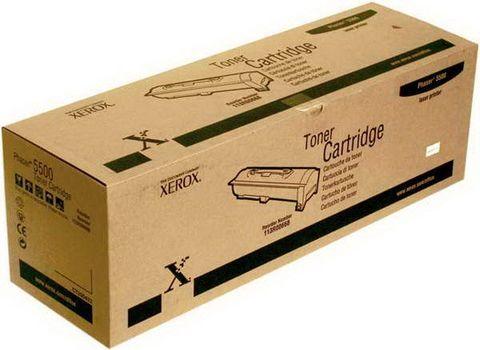 XEROX Phaser 5500 тонер-картридж (113R00668) 30к.