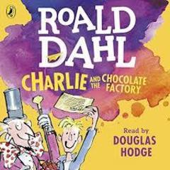 Charlie and the Chocolate Factory Audio CD