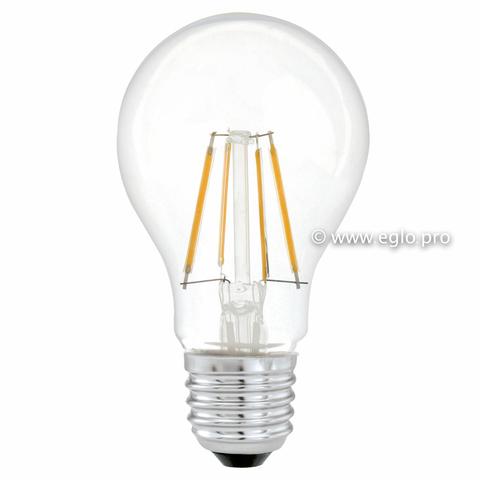 Лампочка Eglo LM LED E27 11491