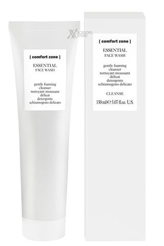 Essential Face Wash | Крем для умывания 150 мл в упаковке