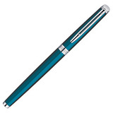 Waterman Hemisphere Metallic Blue CT перо F (1869013)