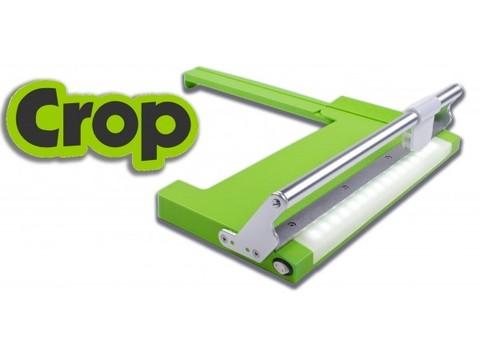 """Резак для бумаги """"CutterPillar Crop"""""""