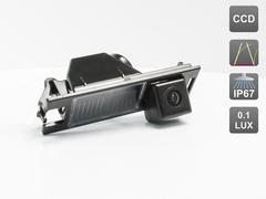 Камера заднего вида для Kia CEE'D III HATCHBACK Avis AVS326CPR (#027)