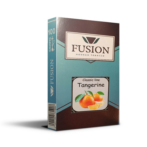 Табак Fusion Soft Tangerine 100 г
