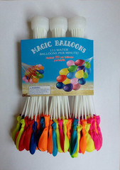 Водяные шары MAGIC BALLOONS, 111 шт