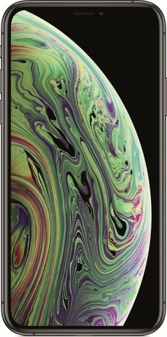 Apple iPhone XS 256GB (Серый космос)