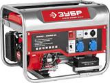 ЗУБР бензиновый, 4-х тактный, ручной и электрич...