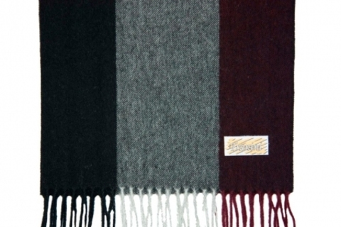 Шерстяной шарф 30661-30670 SH1