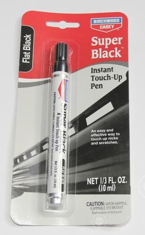 Карандаш д/ворон. черный матовый 10мл. Super Black