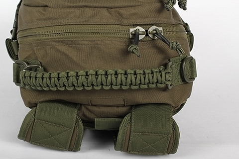 Тактический рюкзак Dragon Eye Two (Олива)
