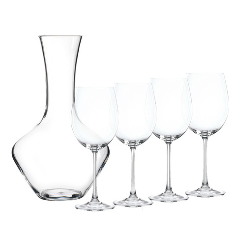 Vivendi Premium Decanter Set 5
