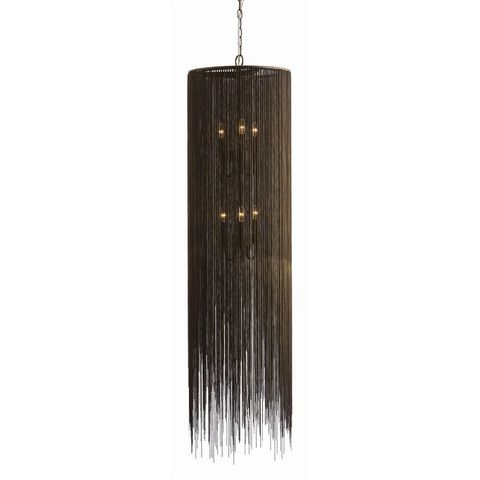 replica light Helena Chandelier  By Arteriors Home