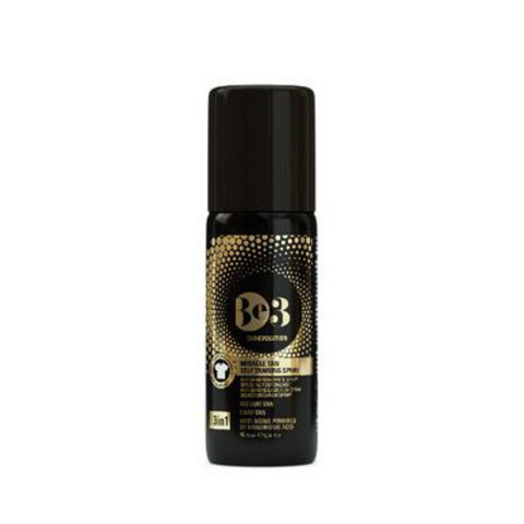 Be3 Спрей для автозагара Miracle Mini Tan Self Tanning Spray 25мл