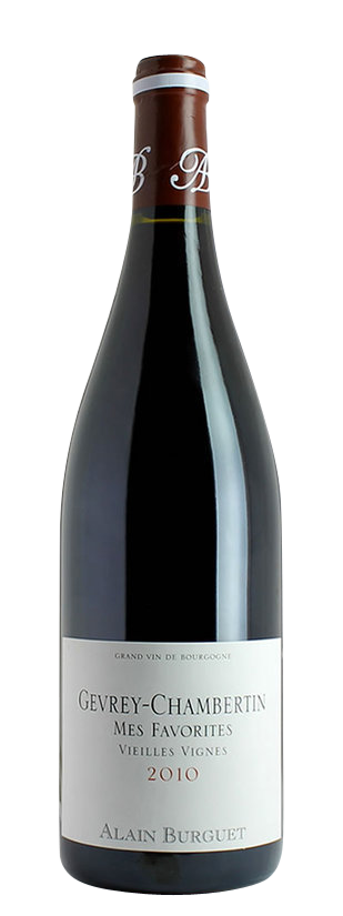 Domaine Alain Burguet Gevrey-Chambertin Mes Favorites Vieilles Vignes
