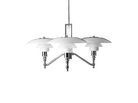 replica Louis Poulsen  PH 3.5 Academy chandelier