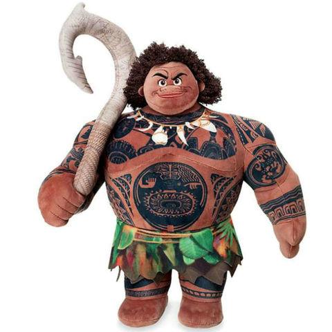 Мягкая Игрушка Мауи (Maui) 40 см - Moana, Disney