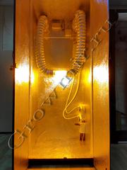 Гроубокс под ключ для выращивания растений с размерами 180x80x62 с ДНАТ освещением