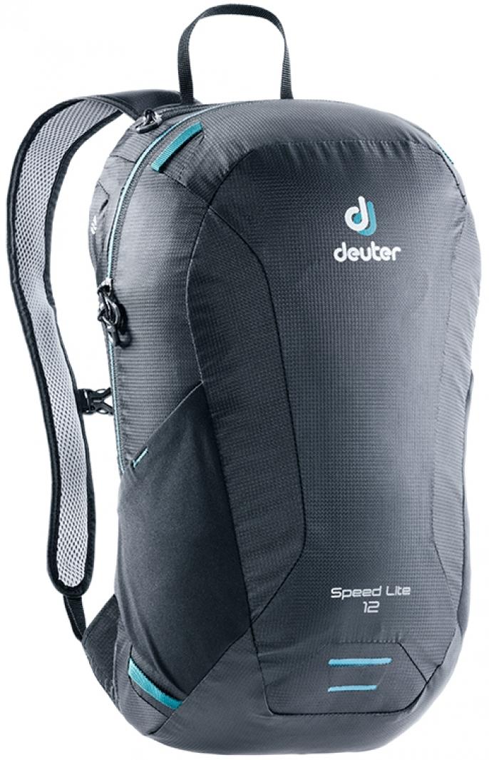 Туристические рюкзаки легкие Рюкзак Deuter Speed Lite 12 (2018) 686xauto-9614-SpeedLite12-7000-18.jpg