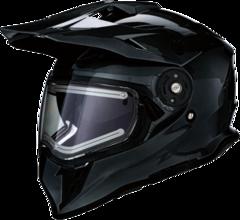 Z1R Range Snow Electric / Черный / Глянец