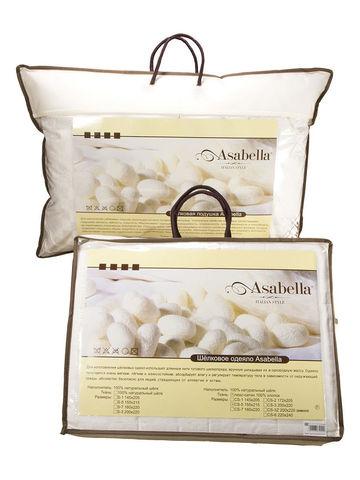 Подушка 100% Тенсель Asabella