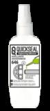 Фиксатор цилиндрических соединений QUICKSEAL 646 (75г.)