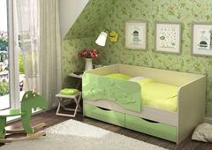 Детская кровать «Андрей 812»