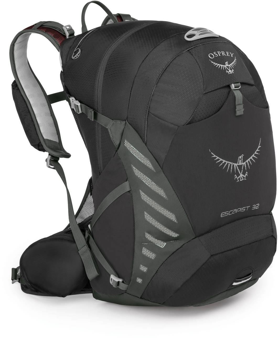 Велорюкзаки Велорюкзак Osprey Escapist 32 Escapist_32_Side_Black_web.jpg