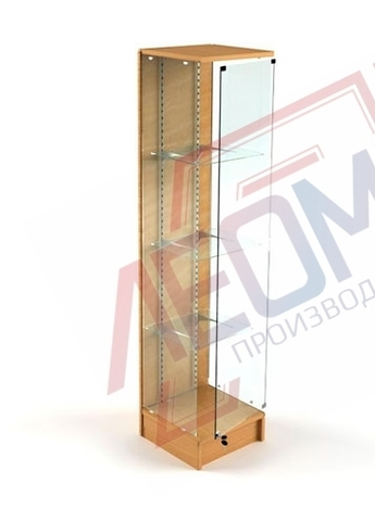 ВП-401 Витрина стеклянная