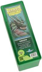 Dragon Shield - Коробочка зеленая на 300+ карт