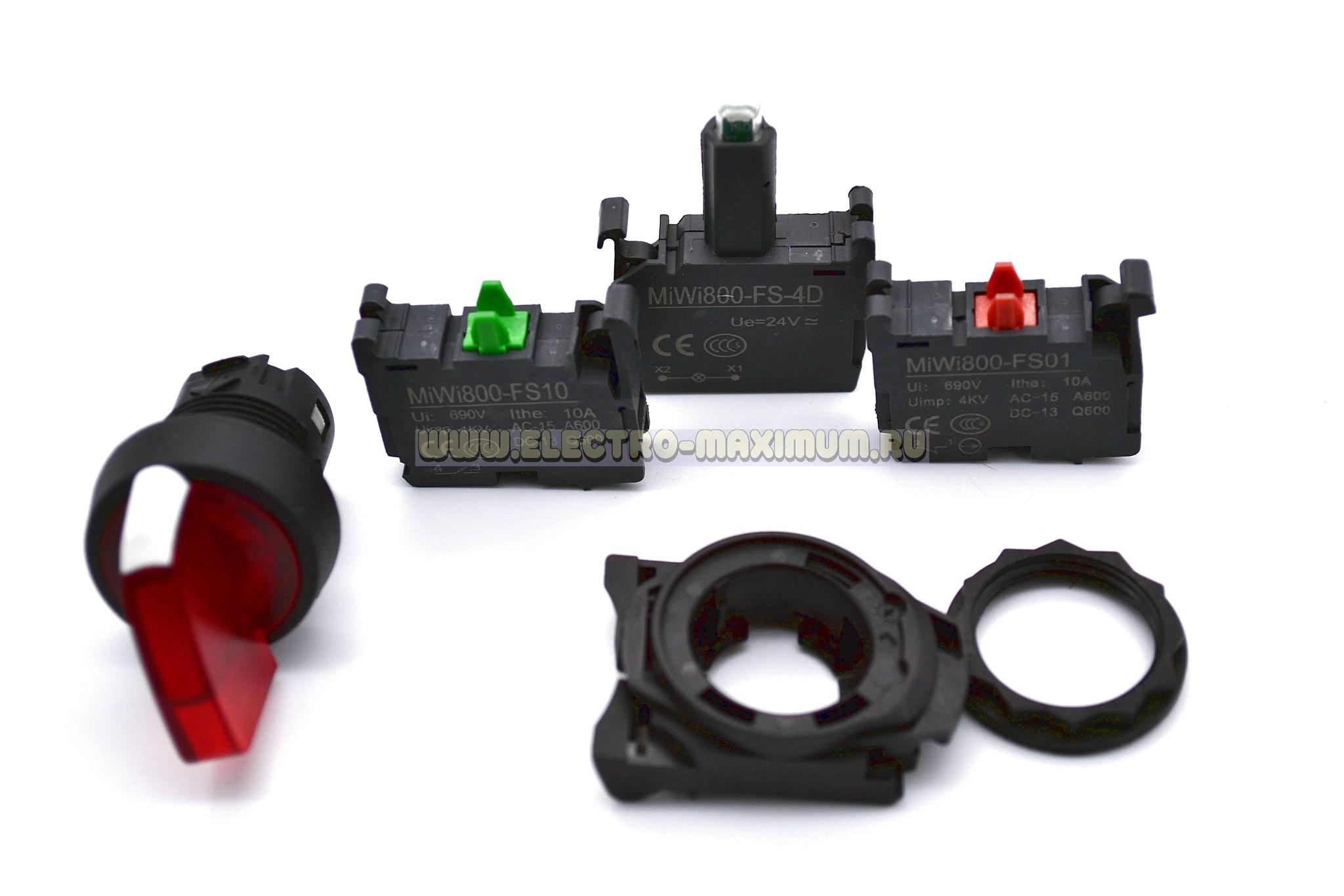 MIWI800-FS10 MIWI800-FS01