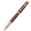 Parker Premier - Luxury Brown PGT, ручка-роллер, F, BL